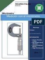 Micrometro Lab