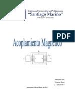 acoplamientomagntico