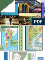 Sistemas Urbanos de Argentina