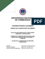 Silabo Sicoa Gestión Pedagógica_marzo Agosto 2018