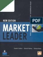 Market Leader Upper - Intermediate Coursebook New Edition.pdf