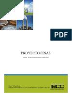 Marco Vallejos Proyecto Final Riles