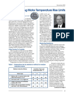 Understanding Motor Temperature Rise Limits.pdf