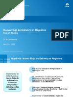 Entel TCS Nuevo Flujo de Delivery en regiones - Kickoff Presentation V1.0.pptx