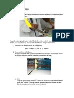 Cálculos y Resultados Analisis Elemental 2