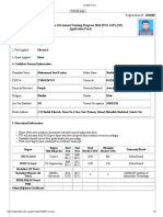 pso form