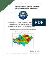 MANUAL MODELAMIENTO Y DISEÑO EN OPEN PIT v1.0.pdf