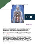 Importancia Del Astral en La Medicina Del Futuro