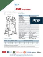 Piston Pump E04