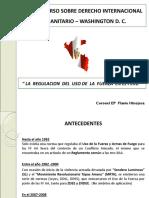 Derecho Internacional Humanitario 5 Curso Material Referencia Flavio Hinojosa