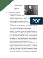 Análisis de La Obra Literaria 14