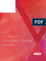 It Audit Leaders Forum Recap Res Eng 0817