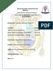 Informe Final 1 de Circuitos Electronicos 1