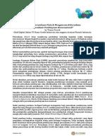 Fintech Talk - Opini Editorial 15 - Multi Finance - Tomas Prosek - 28 Februari 2017 - InD - FINAL