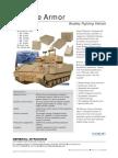 A054 Reactive Armor (Bradley)