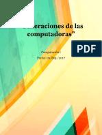 Generaciones de Las Computadoras - Copy