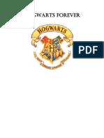 Hogwarts Versão Especial v2