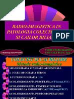Radio-imagistica Colecistului Si Cailor Biliare