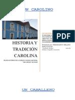 Historia de San Carlos