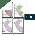 mapas del perú
