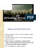Industrial Revolution Final