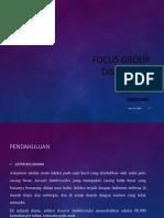 FGD Ascariasis
