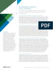VMware Federal Government Modernize Data Centers Solution Overview En