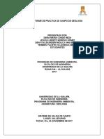 Informe de Salida de Campo- Valledupar-2017-II -i.A