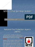 Fire Protection and NFPA.ppt