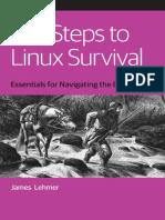 Ten Steps for Linux Survival