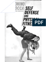 Self Defense and Physical Fitness - Antonino Rocca