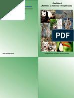 folleto ecosistemas