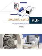 Building Services IV-hvac Notes