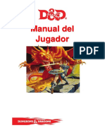 Players Handbook - Traducido