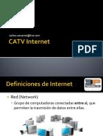 Catv Internet