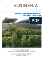 Revista21 Direccion Integrada de Proyectos