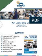 2.-Proceos Inspeccion Tecnica Vehicular