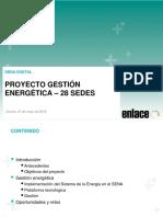 30. Sgsi - Proyecto de Gestion Energetica