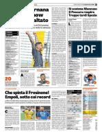 La Gazzetta Dello Sport 20-03-2018 - Serie B