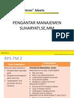 TM2.2 Managing Diversity