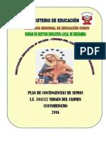 Plan de Contingencia II.ee-2016 Cc (1)