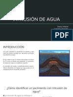 presentacion Intrusion de agua