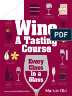 Wine a Tasting Course by Marnie Old