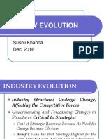 Industry Evolution2016