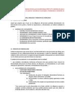 Procesal Laboral CASTILLO