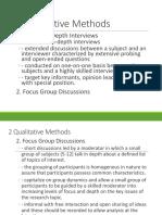 RDL1 Qualitative Research Copy
