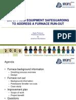 Polokwane Smelter Run Out Amre Presentation111