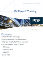UTP MKII Product Training Slides