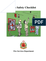 Fire Safety Check List.pdf