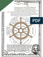 Teacher's Sample Shakespeare's Voyage